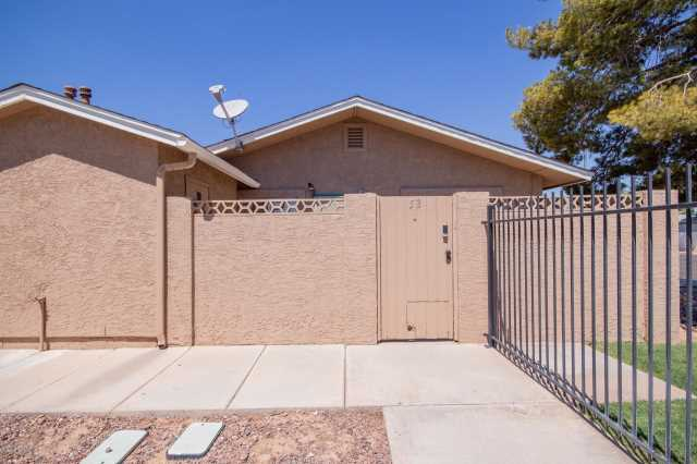 Photo of 1310 S PIMA -- #53, Mesa, AZ 85210