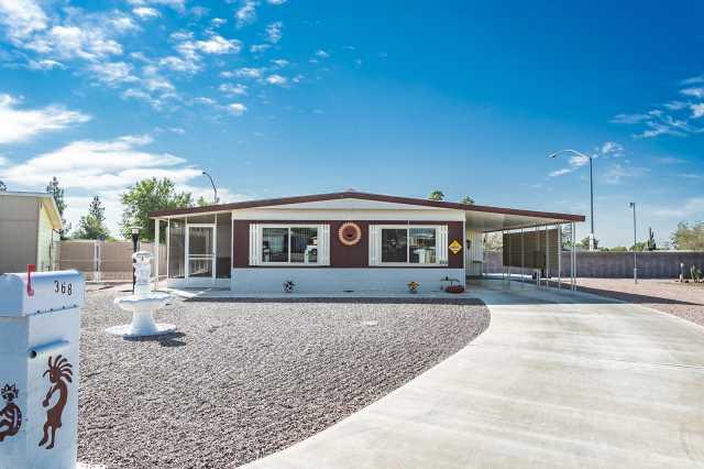 Photo of 368 S 74th Way, Mesa, AZ 85208