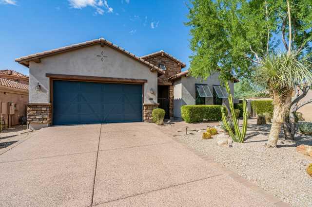 Photo of 9826 E PIEDRA Drive, Scottsdale, AZ 85255