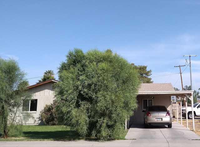 Photo of 816 E CENTRE Avenue, Buckeye, AZ 85326