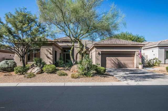 Photo of 6044 E BRILLIANT SKY Drive, Scottsdale, AZ 85266