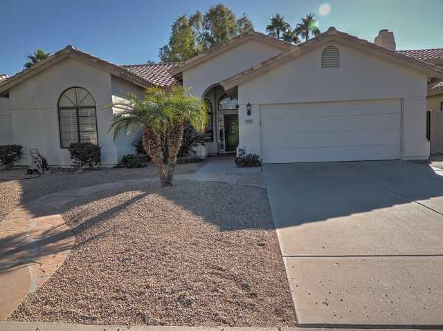 Photo of 3525 E TERE Street, Phoenix, AZ 85044