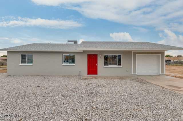 Photo of 97 E HARRISON Drive, Avondale, AZ 85323
