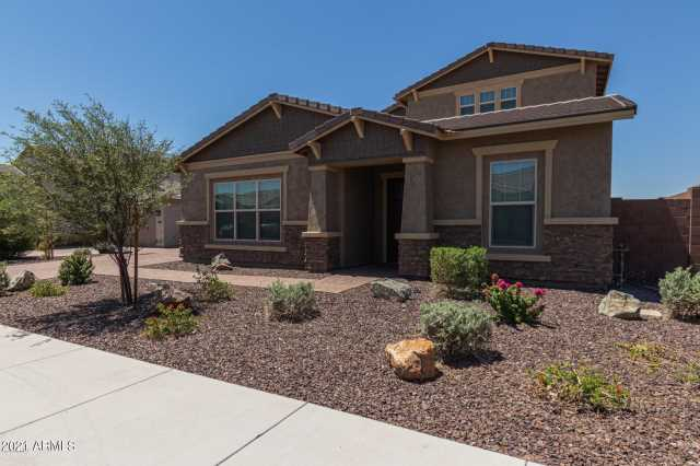 Photo of 25526 N 103RD Avenue, Peoria, AZ 85383