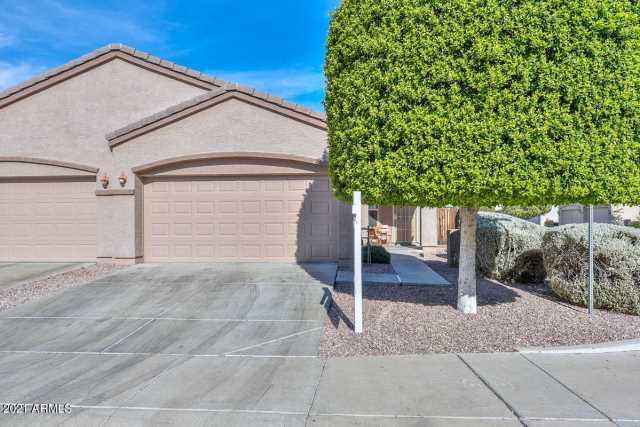 Photo of 8736 W WOOD Drive, Peoria, AZ 85381