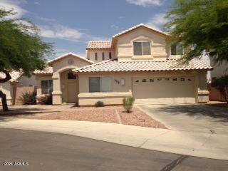 Photo of 16278 W WASHINGTON Street, Goodyear, AZ 85338