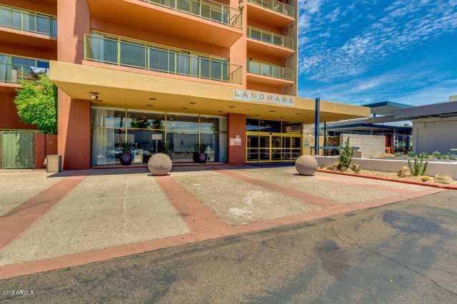 Photo of 4750 N CENTRAL Avenue #3H, Phoenix, AZ 85012