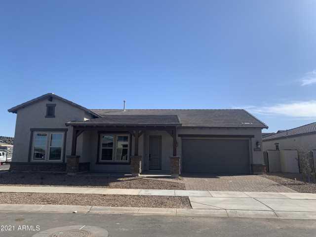 Photo of 10731 E TUPELO Avenue, Mesa, AZ 85212