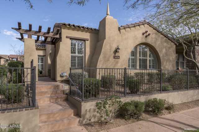 Photo of 9242 E DESERT View, Scottsdale, AZ 85255
