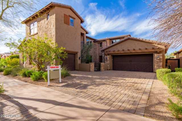Photo of 9428 E HERITAGE TRAIL Drive, Scottsdale, AZ 85255