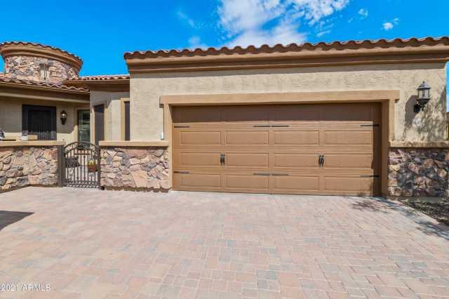 Photo of 9037 E IVYGLEN Circle, Mesa, AZ 85207