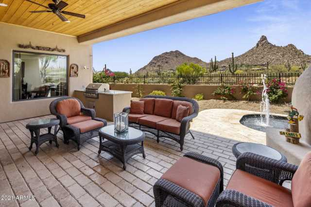 Photo of 10040 E HAPPY VALLEY Road #611, Scottsdale, AZ 85255