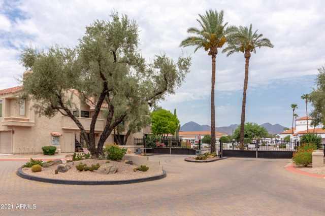 Photo of 10115 E Mountain View Road #2005, Scottsdale, AZ 85258