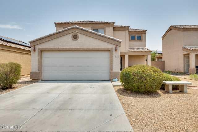 Photo of 12517 W WILLOW Avenue, El Mirage, AZ 85335