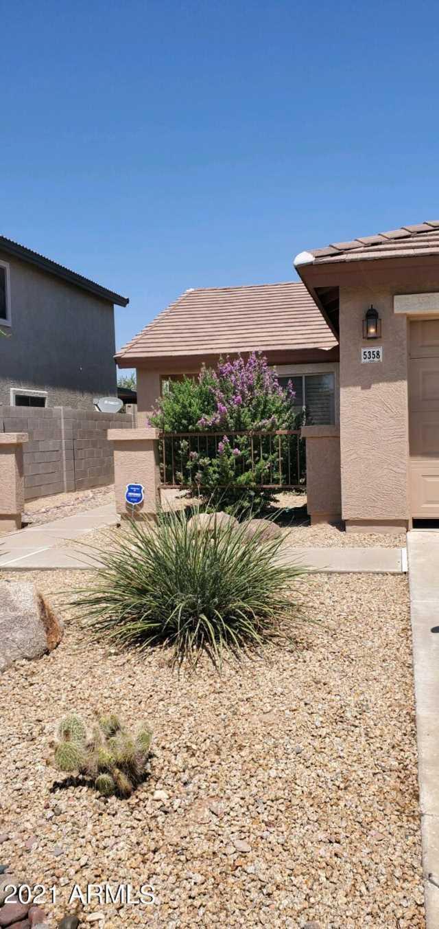 Photo of 5358 W PECAN Road, Laveen, AZ 85339