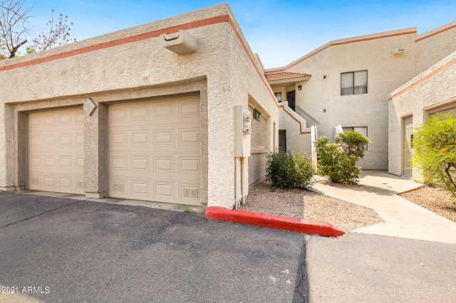 Photo of 885 N GRANITE REEF Road #66, Scottsdale, AZ 85257