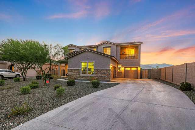 Photo of 5116 N 190TH Drive, Litchfield Park, AZ 85340