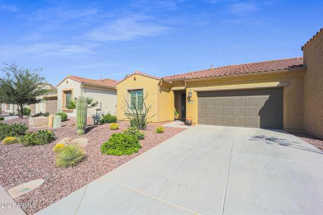 Photo of 4007 N 163RD Drive, Goodyear, AZ 85395