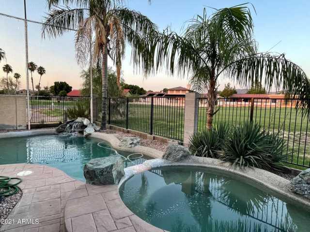 Photo of 2713 N 63RD Street, Mesa, AZ 85215