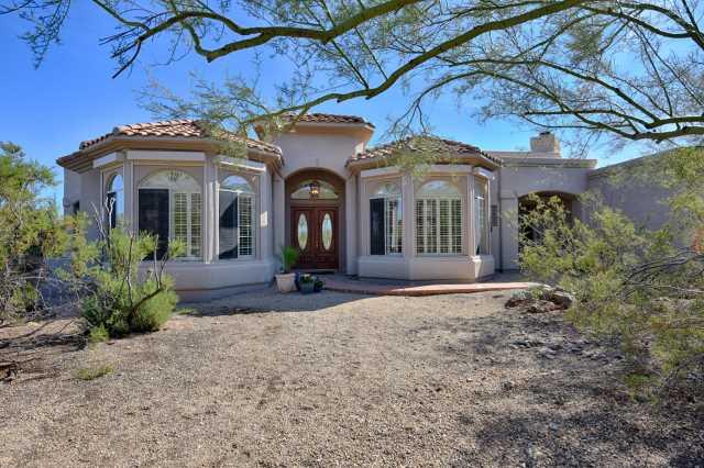 Photo of 14924 E MAYAN Drive, Fountain Hills, AZ 85268