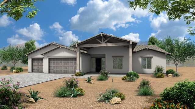 Photo of 6237 E Milton Drive, Cave Creek, AZ 85331