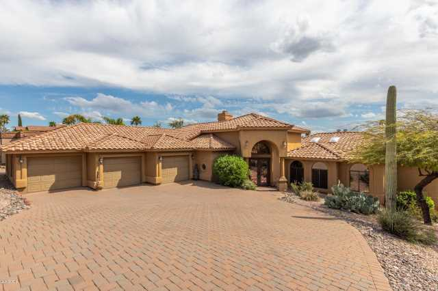 Photo of 15317 E VERBENA Drive, Fountain Hills, AZ 85268