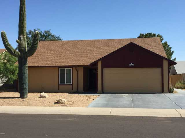 Photo of 7133 W SIERRA VISTA Drive, Glendale, AZ 85303