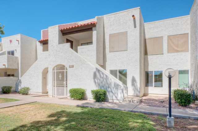 Photo of 4730 W NORTHERN Avenue #1153, Glendale, AZ 85301