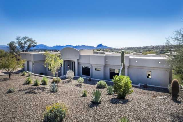 Photo of 15741 E Eagle Rock Drive, Fountain Hills, AZ 85268