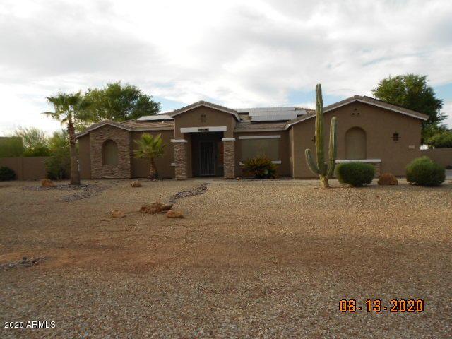 Photo of 22932 W Roy Rogers Court, Wittmann, AZ 85361