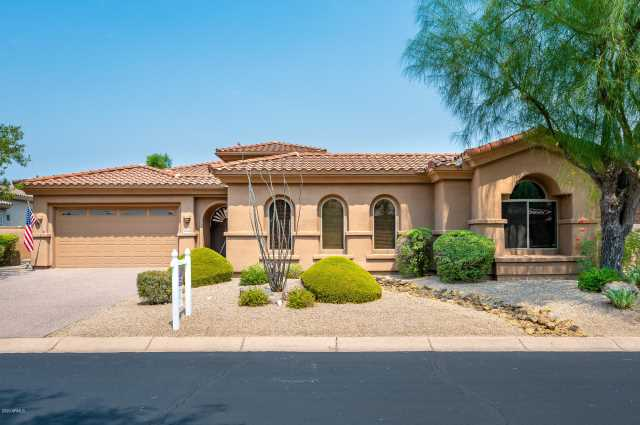 Photo of 9828 E SEVEN PALMS Drive, Scottsdale, AZ 85262