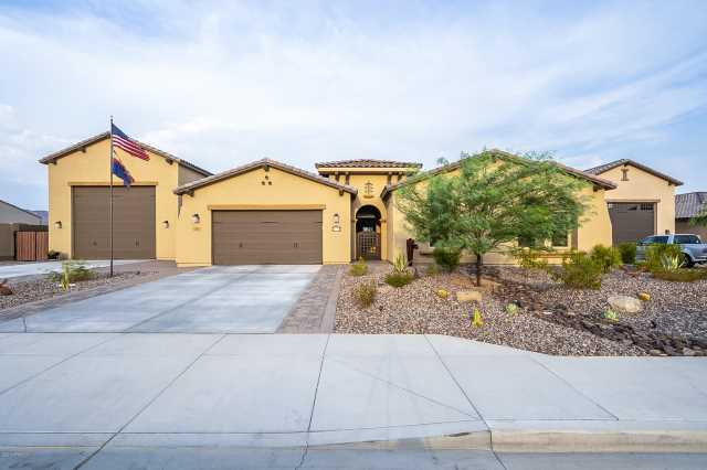 Photo of 1241 N 102 Nd Street, Mesa, AZ 85207
