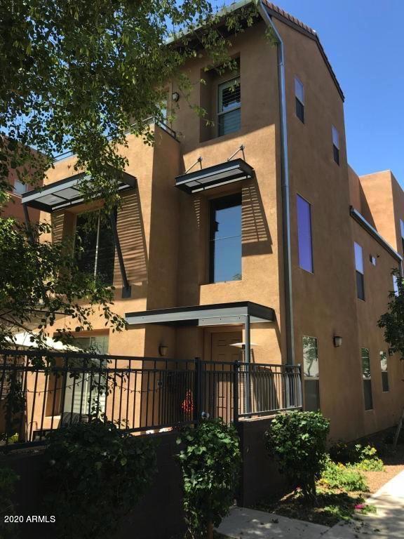 Photo of 615 E PORTLAND Street #261, Phoenix, AZ 85004