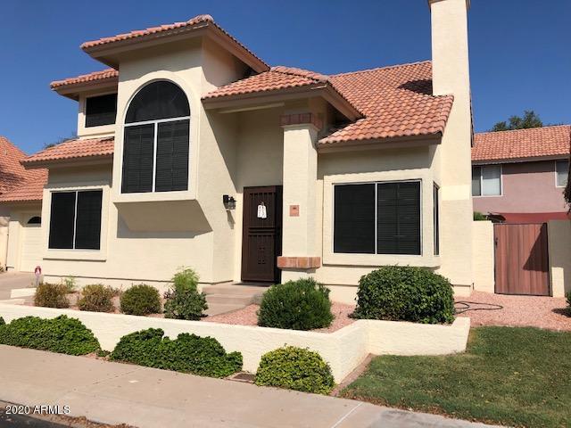 Photo of 3806 E IRONWOOD Drive, Phoenix, AZ 85044