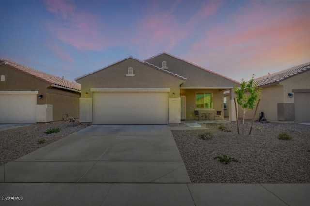 Photo of 11533 W BOCA RATON Road, El Mirage, AZ 85335