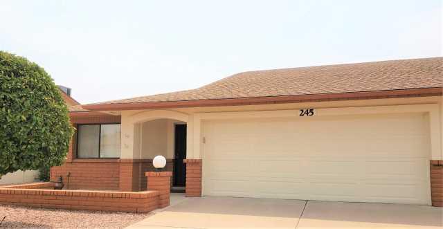 Photo of 8021 E KEATS Avenue #245, Mesa, AZ 85209