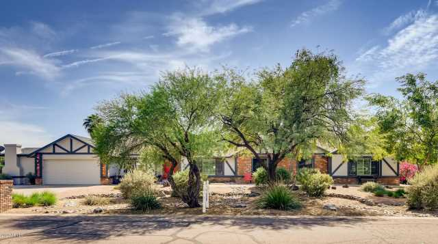 Photo of 25 W SECRETARIAT Drive, Tempe, AZ 85284