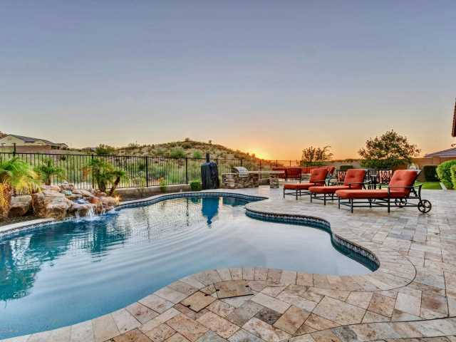 Photo of 27810 N SILVERADO RANCH Road, Peoria, AZ 85383