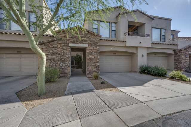 Photo of 19550 N GRAYHAWK Drive #1038, Scottsdale, AZ 85255