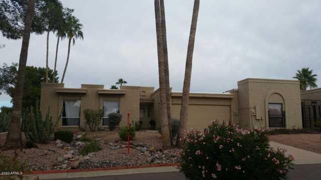 Photo of 17006 E CALLE DEL FLORES --, Fountain Hills, AZ 85268