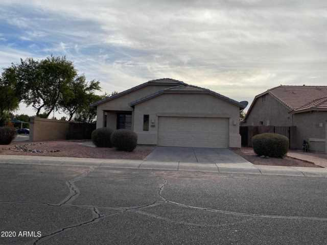 Photo of 12361 W HARRISON Street, Avondale, AZ 85323