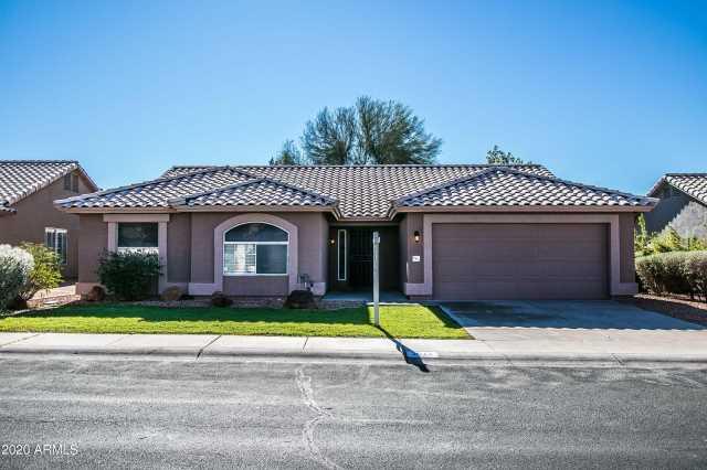 Photo of 5915 W Blackhawk Drive, Glendale, AZ 85308
