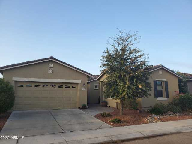 Photo of 41691 W HARVEST MOON Drive, Maricopa, AZ 85138