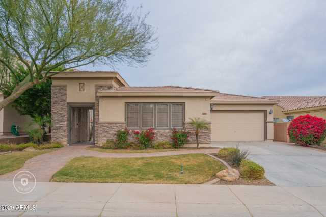 Photo of 6886 W MAZATZAL Drive, Peoria, AZ 85383