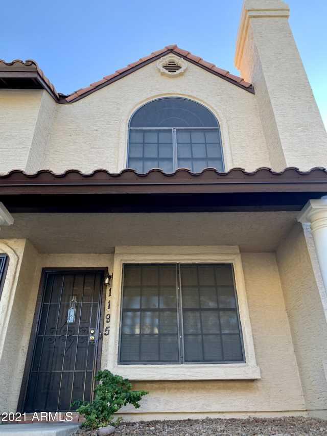 Photo of 921 W UNIVERSITY Drive #1195, Mesa, AZ 85201