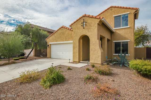 Photo of 16334 N 73RD Lane, Peoria, AZ 85382