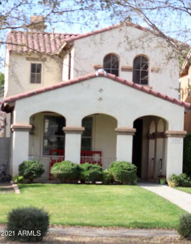 Photo of 15332 W DAHLIA Drive, Surprise, AZ 85379