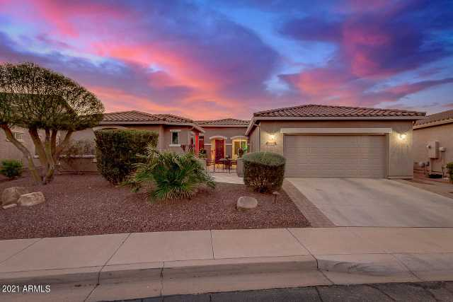 Photo of 20676 N Wishing Well Lane, Maricopa, AZ 85138