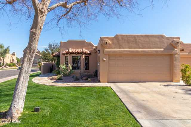 Photo of 5797 N 78TH Place, Scottsdale, AZ 85250
