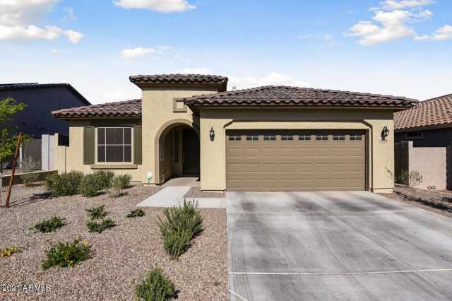 Photo of 20486 W HAZELWOOD Avenue, Buckeye, AZ 85396